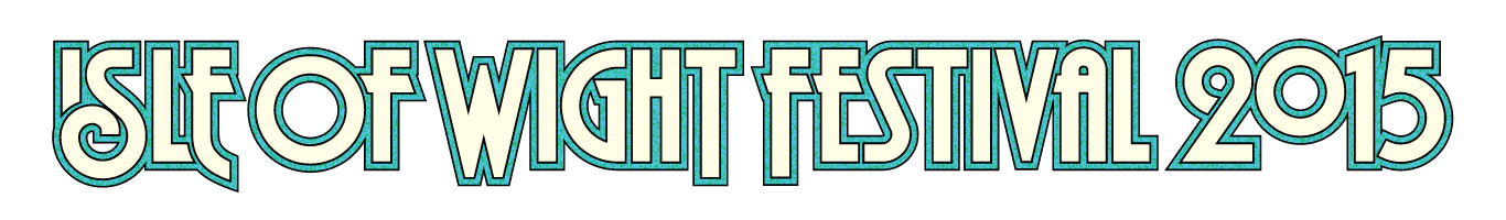 Isle of Wight Fetsival 2015