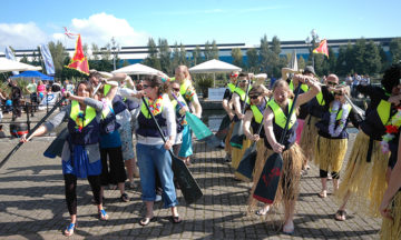 Salford Dragon Boat Festival