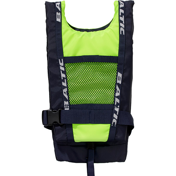 Baltic Canoe Buoyancy Aid