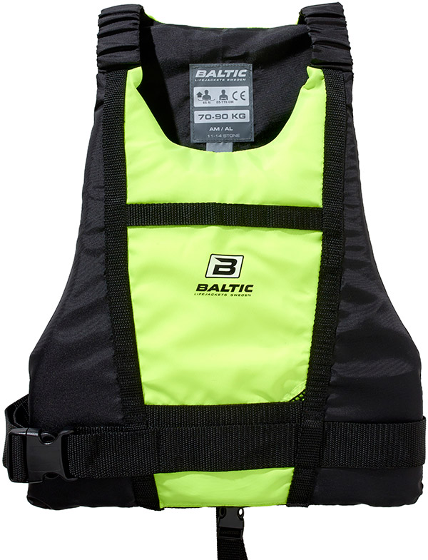 Baltic Paddler Buoyancy Aid
