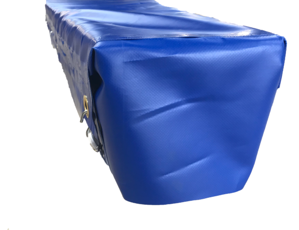 12m dragon boat cover