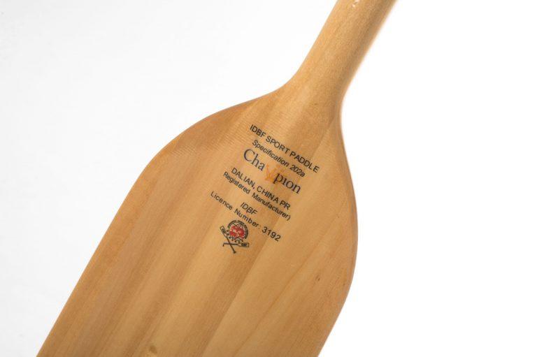 Champion - Wooden