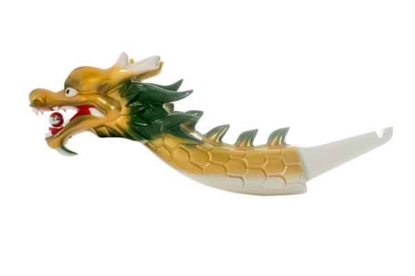 Champion Dragons Head
