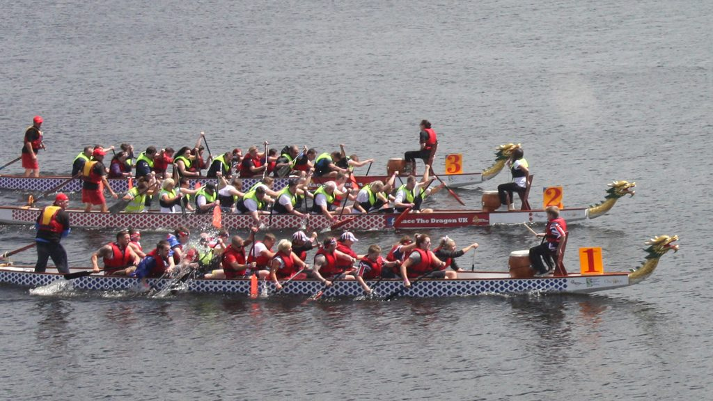 Great River Race