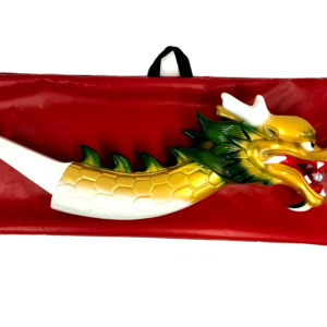 PVC Bag for Dragonboat Head